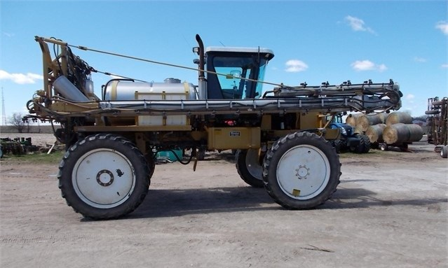 1997 RoGator 854 Sprayer-Self Propelled For Sale