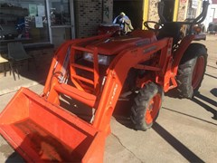 Tractor For Sale:  2005 Kubota L2800 , 29 HP