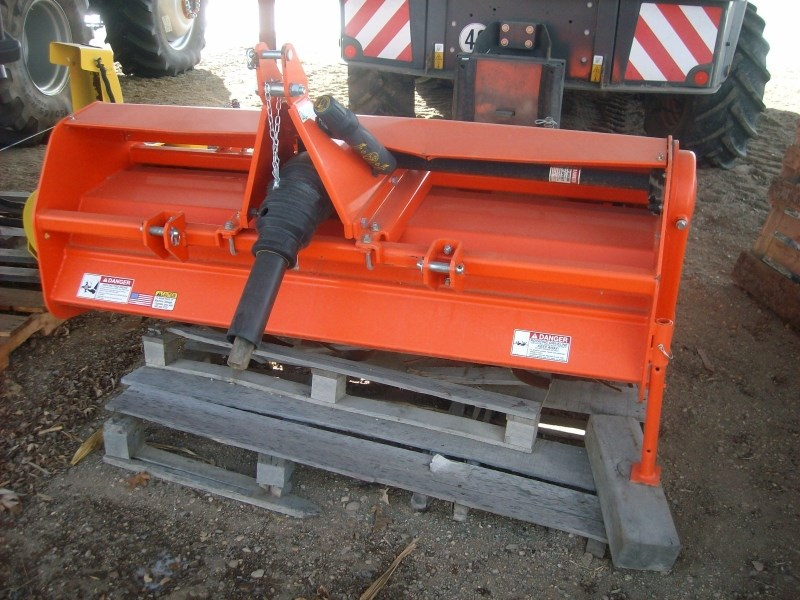 2013 Land Pride RTR2064 Misc. Grounds Care For Sale