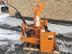 Snow Blower For Sale:   Woods SB54S