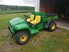 Utility Vehicle For Sale 2001 John Deere 4X2
