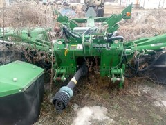 Mower Conditioner For Sale 2012 John Deere 131 FRONT MOWER