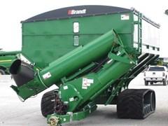Grain Carts » AHW,LLC