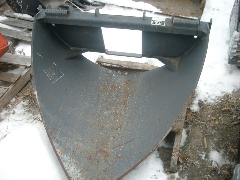 2004 Gehl TS42U Spade Misc. Grounds Care For Sale