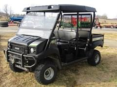 Utility Vehicle For Sale 2015 Kawasaki MULE 410
