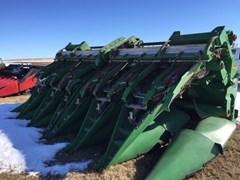 Header-Corn For Sale:  2017 John Deere 612FC