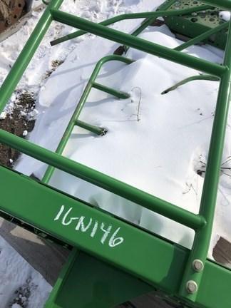 John Deere S Series Ladder Landing Wheels and Tires For Sale