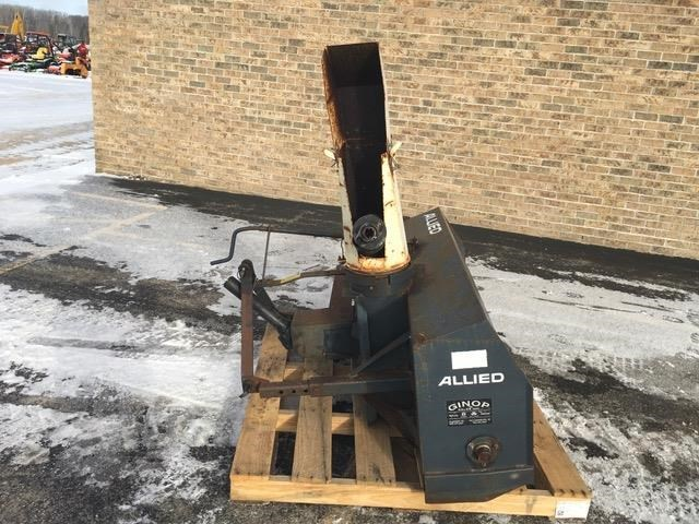 Allied 3PT Snow Blower For Sale
