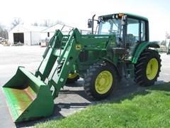 Tractor For Sale:  2004 John Deere 6220 , 72 HP