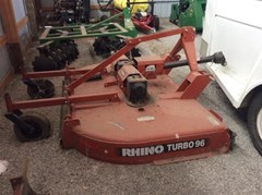 Rotary Cutter For Sale 2012 Rhino TR96