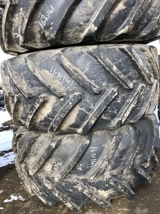 Michelin 800/70R38 Wheels and Tires For Sale