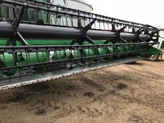 Header-Auger/Flex For Sale:  2014 John Deere 630F