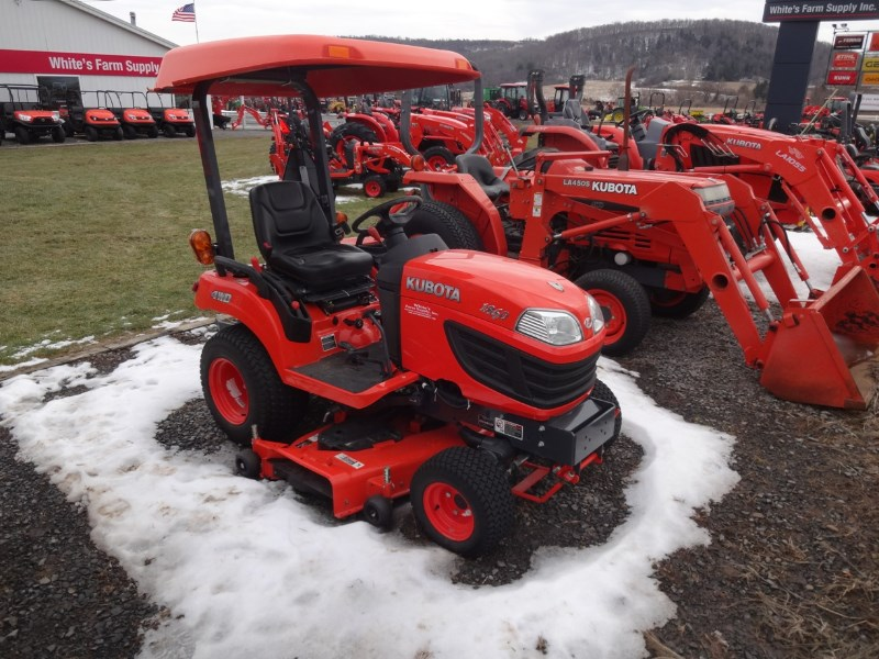 2013 Kubota BX1860 Tractor - Compact For Sale