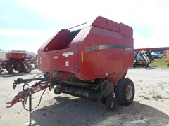 Baler-Round For Sale 2007 Case IH RBX563
