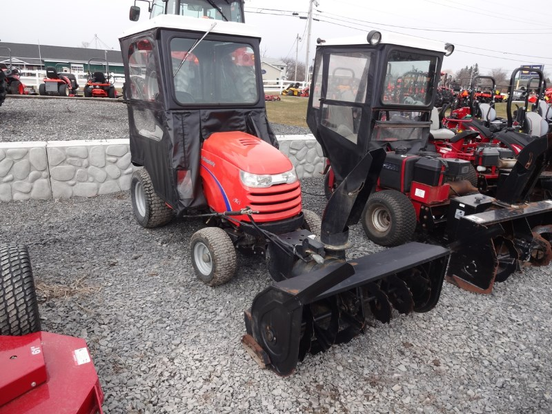 2007 Simplicity Prestige Riding Mower For Sale