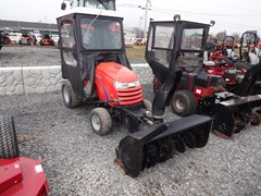 Riding Mower For Sale 2007 Simplicity Prestige , 27 HP