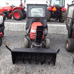 2007 Simplicity Prestige Riding Mower For Sale » Whites Farm