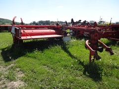 Mower Conditioner For Sale 2004 Kuhn FC352G