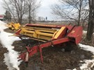 Mower Conditioner For Sale:  1990 New Holland 492 9'