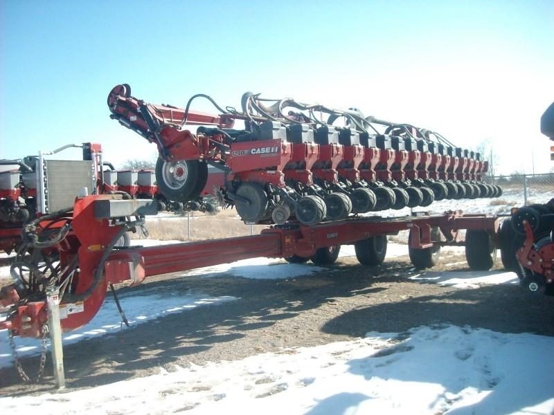 2012 Case IH 124016R22 Planter For Sale