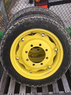 Wheels and Tires For Sale John Deere 8.3-24