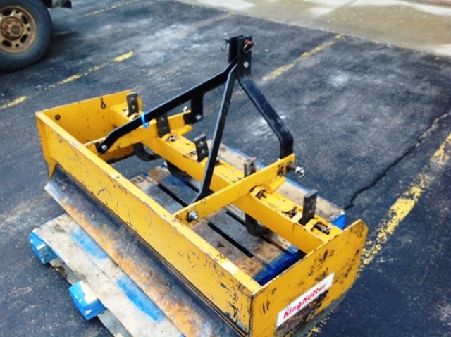 King Kutter 60 Attachment For Sale