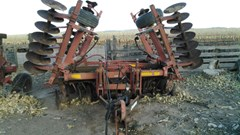 Disk Ripper For Sale:   Krause 4904A