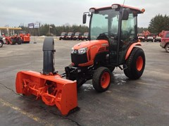 Tractor For Sale:  2013 Kubota B2650HSDC