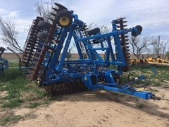 Disk Harrow For Sale 2010 Landoll 7431-33