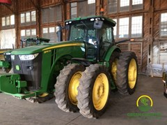 Tractor For Sale 2012 John Deere 8310R , 310 HP