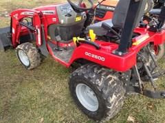 Tractor For Sale 2012 Massey Ferguson GC2600 , 26 HP