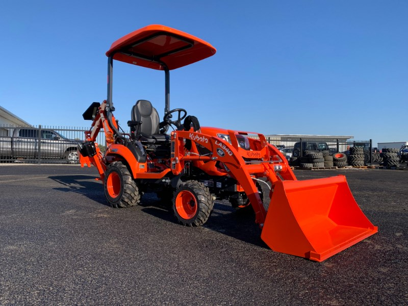 2020 Kubota BX23S Tractor For Sale