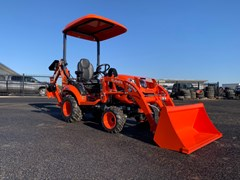 Tractor For Sale 2020 Kubota BX23S , 23 HP