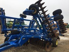 Disk Harrow For Sale 2017 Landoll 6231-30