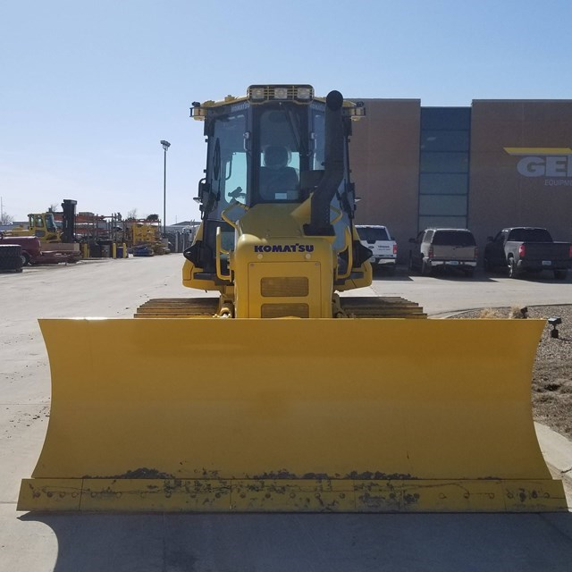 2018 Komatsu D51PX-24 Crawler Tractor For Sale