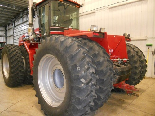 Tractor For Sale:  1995 Case IH 9280 , 400 HP