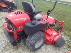 Zero Turn Mower For Sale 2009 Gravely 260Z