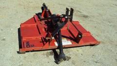 Rotary Cutter For Sale:  Kodiak Well built 3pt 5' Kodiak brush hog mower w/ slip c