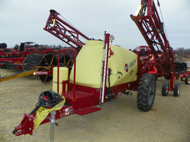 2016 Hardi Ranger 550 Sprayer-Pull Type For Sale