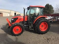 Tractor For Sale 2014 Kubota M9960 , 84 HP