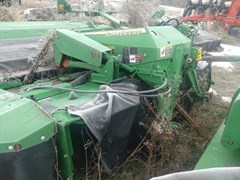 Mower Conditioner For Sale 2012 John Deere 388