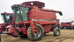 Combine For Sale Case IH 2166