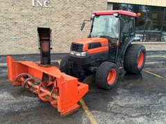 Tractor For Sale:  2004 Kubota L4330HSTC
