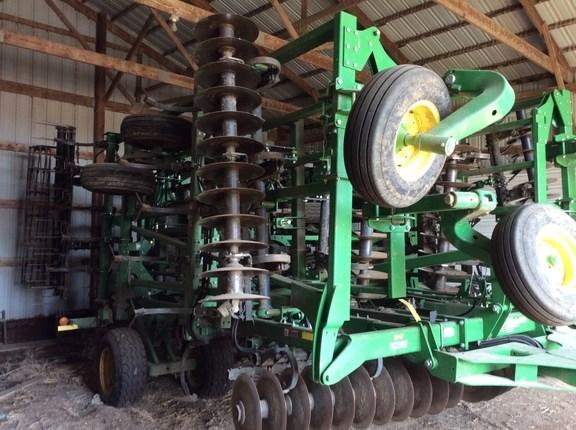 2014 John Deere 2310 Mulch Finisher For Sale