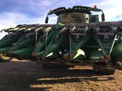 Header-Corn For Sale:  2016 John Deere 612FC