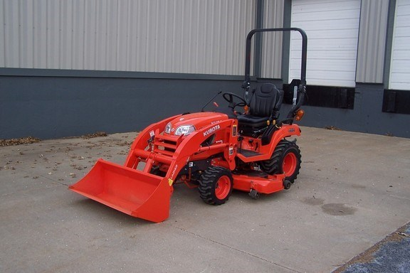 2013 Kubota BX2670 Tractor For Sale