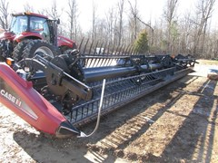 Header/Platform For Sale 2008 Case IH 2162