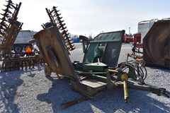 Rotary Cutter For Sale John Deere 1508