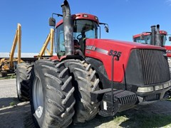 Tractor For Sale 2011 Case IH STX535HD , 535 HP