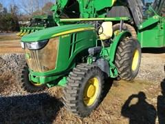 Tractor For Sale 2013 John Deere 5085M , 85 HP